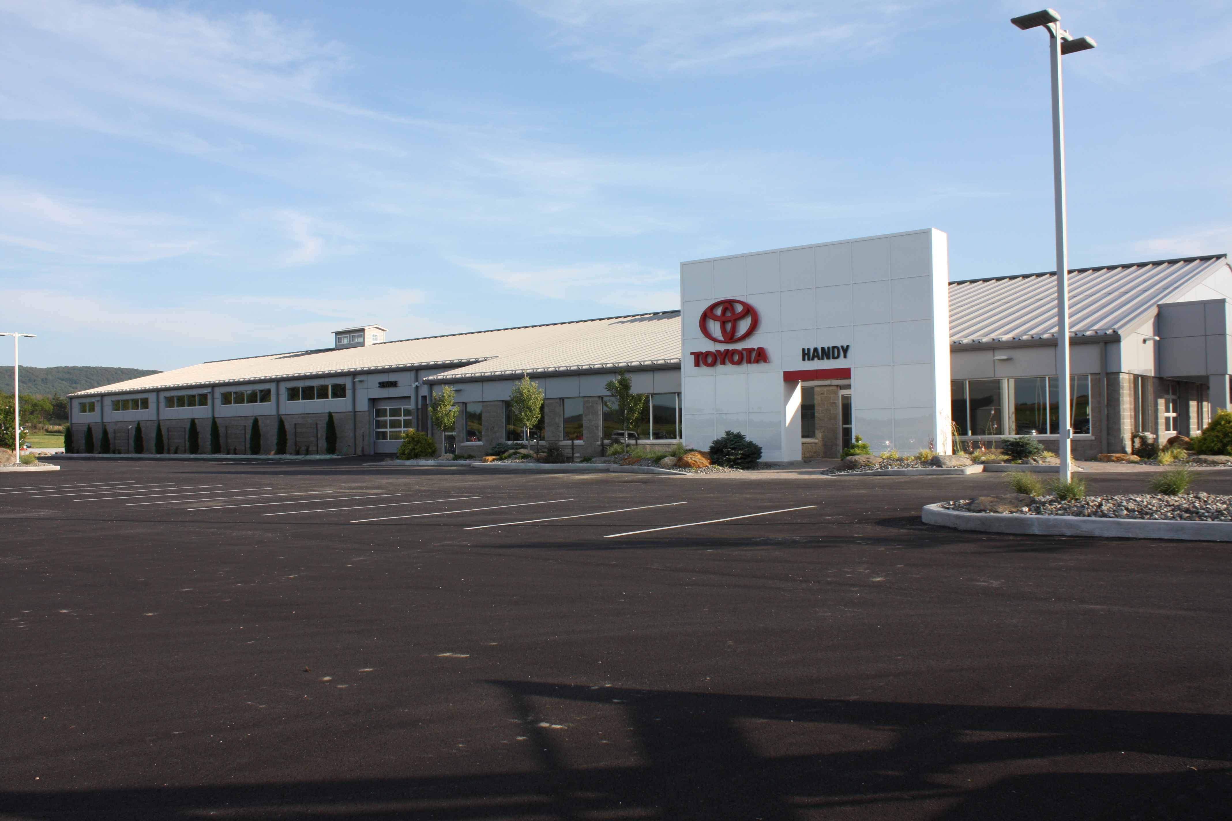 handy toyota new toyota dealership in st albans vt 05478 autos post. Black Bedroom Furniture Sets. Home Design Ideas