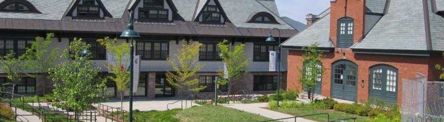 Champlain college 2