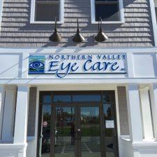 sign-entrance