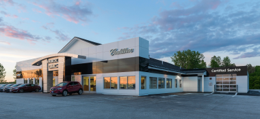 Handy Buick, GMC, Cadillac, St. Albans, VT